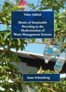 Cover of value-added-thesis